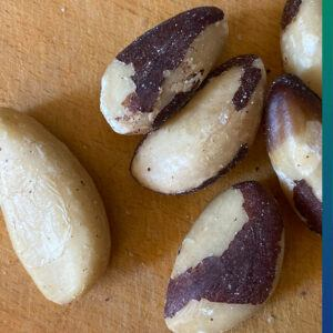 Brasil nuts for our immune system