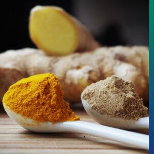 Powders - different forms of supplements