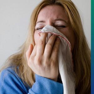 history of allergies?