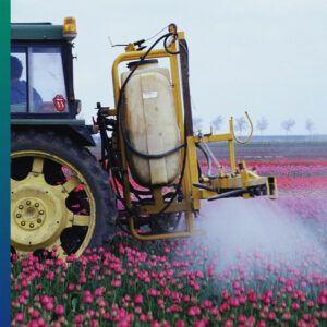 Modern agriculture destroys biodiversity