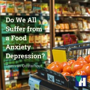 Do We All Suffer from a Food Anxiety Depression?