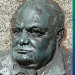 Churchill: Wars aren't won by evacuations