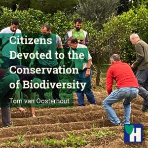 Citizens Devoted to the Conservation of Biodiversity