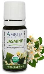 Amrita Jasmine essential oil