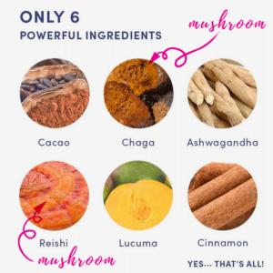 YourSuper Magic Mushroom
