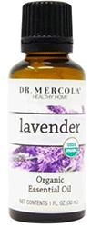 Dr Mercola Lavender