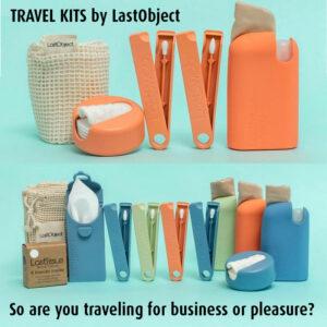LastObject TravelKits