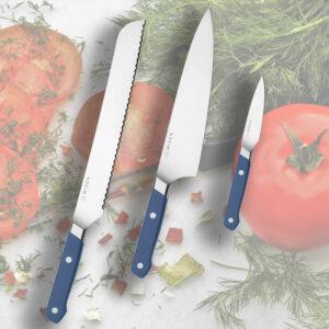 Misen Knifeset