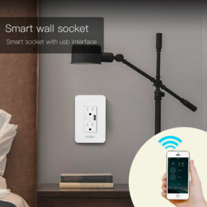 Moes Smart Appliances