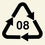Symbol Recycle 08