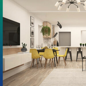 Modern living with smart technology