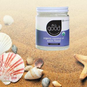 Free the Ocean - Coconut Oil Lavender
