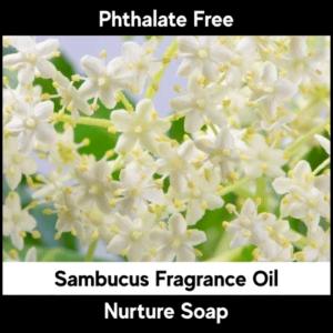 Nurture Soap, make your own soap