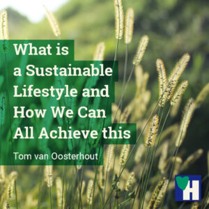 What is a Sustainable Lifestyle and How We Can All Achieve this
