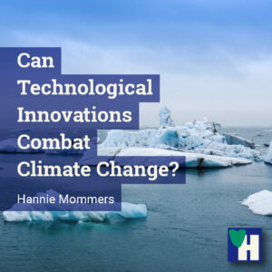 Can Technological Innovations Combat Climate Change?